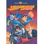 Batman Superman Os Melhores Do Mundo Dvd Original