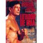 Dvd Lutador De Rua (1975) Com Charles Bronson