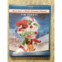 Blu-ray O Grinch - Importado (com Jim Carey)