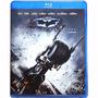 Blu-ray Batman O Cavaleiro Das Trevas Original Novo Lacrado