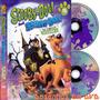 Dvd Scooby-doo E Scrappy-doo - Lançamento 2015