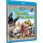 Blu-ray - Shrek Terceiro 3d + 2d (lacrado)