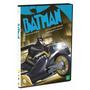 Dvd A Sombra Do Batman Justiça Das Trevas Temporada 1 Vol.3