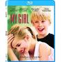 Meu Primeiro Amor (1991) My Girl [blu-ray] Eua Frete Gratis