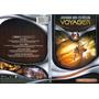 Dvd Lacrado Jornada Nas Estrelas Voyager Disco 2 Episodios 4