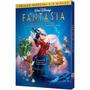 Coleção Fantasia - Clássicos Disney (lacrado) Raro!