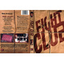 Dvd Lacrado Importado Duplo Fight Club De David Fincher Regi