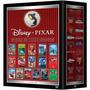 Disney Pixar - Edição De Colecionador - 16 Dvds - Lacrado