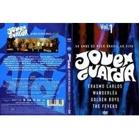 Dvd Original Jovem Guarda Vol. 1
