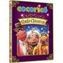 Dvd - Cocoricó - Conta Clássicos