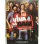 Dvd - Box Viva La Bam - A Primeira Temporada Completa