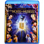 Blu-ray - Uma Noite No Museu 2 - Ben Stiller - Lacrado