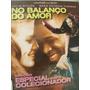Dvd - No Balanço Do Amor - Ed. Especial Para Colecionador