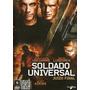 Dvd Soldado Universal Juizo Final Van Damme Dolph Lundgren