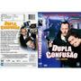 Dupla Confusão Ruby & Quentin Dvd Original Lacrado