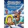 Dvd Scooby-doo E O Abominável Homem Das Neves Semi Novo
