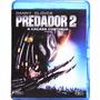 Blu-ray - O Predador 2 - A Caçada Continua (lacrado)