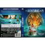 Dvd As Aventuras De Pi, Aventura, Original