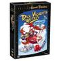 Coleção Hanna Barbera: Dick Vigarista & Mutley, 3 Discos