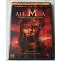 Dvd Original A Múmia Tumba Do Imperador Dragão