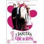 Dvd A Pantera Cor De Rosa - Original - Novo - Frete 8,00