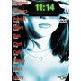 Dvd 11:14 - Patrick Swayze - Novo - Original - Lacrado