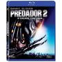 Blura-ray Predador 2: A Caçada Continua - Dublado - Lacrado