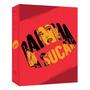 Dvd Rainha Da Sucata - 12 Discos