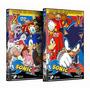 Sonic X - Edição De Colecionador