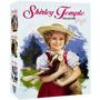 Box Dvd Shirley Temple Com 3 Dvds Lacrados