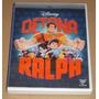 Detona Ralph Disney Filme Dvd Novo E Lacrado