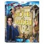 Blu-ray Uma Noite No Museu 1 E 2 - Nunca Usado Frete Gratis