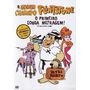 O Homem Chamado Flintstone O 1 Longa Metragem Dvd Lacrado
