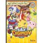 Dvd Digimon Data Squad Vl.16- Quem Vencera A Batalha Final ?