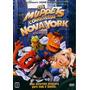 Os Muppets Conquistam Nova York (1984) + Frete Grátis