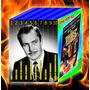 Coleção Fantástica Do Ator Vincent Price (lote 1) 10 Dvds