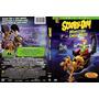 Dvd Scooby-doo! - E O Monstro Do Lago Ness - Original