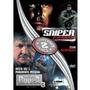 Dvd Supermix: Sniper: O Atirador; À Queima Roupa 3