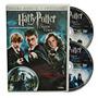 Dvd Harry Potter E A Ordem Da Fênix - Dvd Duplo