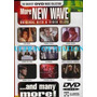 Dvd More New Wave Original Hits E Video Clips