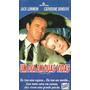 Um Dia Em Duas Vidas - Jack Lemmon - Catherine Deneuve Raro