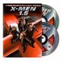 Dvd X Men 1.5 X Treme Edition Do Filme Original - Dvd Duplo