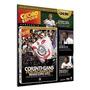 Dvd Corinthians Pentacampeão Brasileiro 2011 Globo Lacrado!
