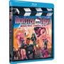 Monster High - Monstros, Câmera, Ação! - Blu-ray - Lacrado