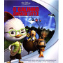 O Galinho Chicken Little - Blu-ray - Dublado - Lacrado - Hd