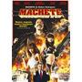Machete Dvd Robert Rodriguez Robert De Niro Seagal Steven