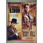 Faroeste Western 2 Filmes Em 1 Dvd - Original E Lacrado 01