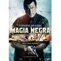 Dvd Original Do Filme Magia Negra (steven Seagal)