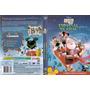 Dvd Mickey Mouse Especial De Natal Animação Original