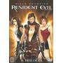 Filme Dvd Resident Evil Trilogia Usado Original